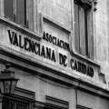 Casa Caridad de Valencia.