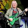 Chris Squire, bajista de Yes.