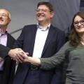 Coalició d'esquerres. RTVE