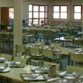 Comedos escolar. Diputación