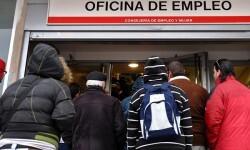 Desciende en número de desempleados en la Comunidad Valenciana.