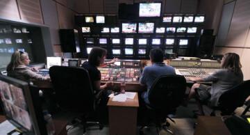 ERT grecia. Foto RTVE AFP.