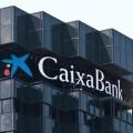 Edificio de CaixaBank.