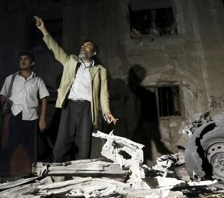 El Estado Islámico se ha proclamado autor del atentado que dejó al menos 28 muertos.