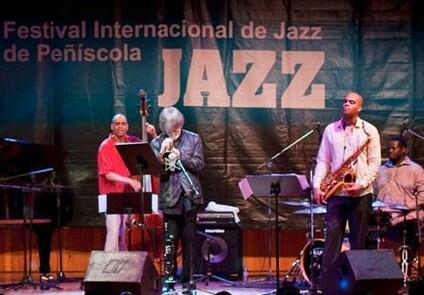 El Festival Internacional de Jazz de Peñíscola es ya toda una referencia para los amantes del género.