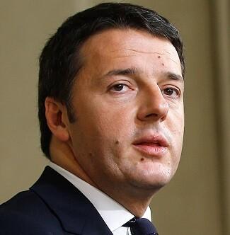 El Partido Democrático de Renzi logra imponerse en cinco regiones de Italia.