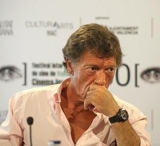 El actor Ramón Langa interpreta a Segundo de Chomón.