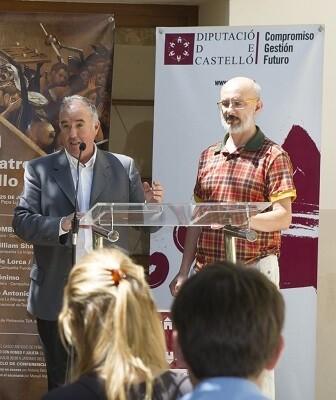 El certamen se desarrollará en el Castillo de Peñíscola del 4 al 25 de julio