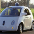 El coche sin conductor de Google ya circula en pruebas