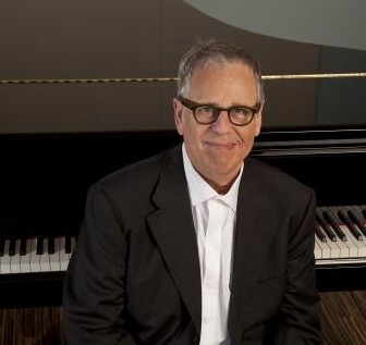 El pianista Kenny Werner en una imagen promocional.