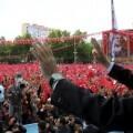 El presidente Recep Tayyip Erdogan, líder de AKP.