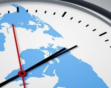 El segundo adicional se insertará hoy entre las 23:59:59 y las 00:00:00 UTC /(crédito -Shutterstock)