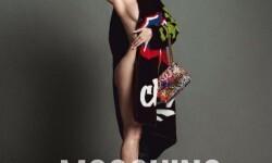 El sexy destape de Katy Perry para una marca italiana (6)