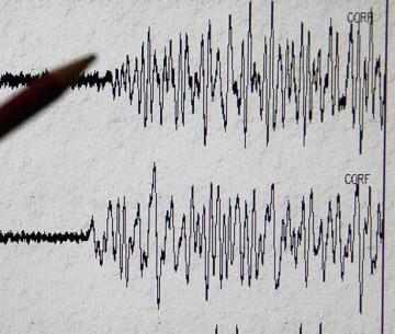 El sismo fue de 5,2 grados en la escala de Richter (foto de archivo)