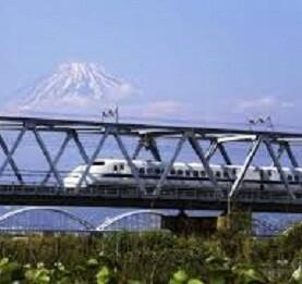 El suceso ha tenido lugar sobre las 11.30 hora local en uno de los trenes de alta velocidad de la línea Tokai.