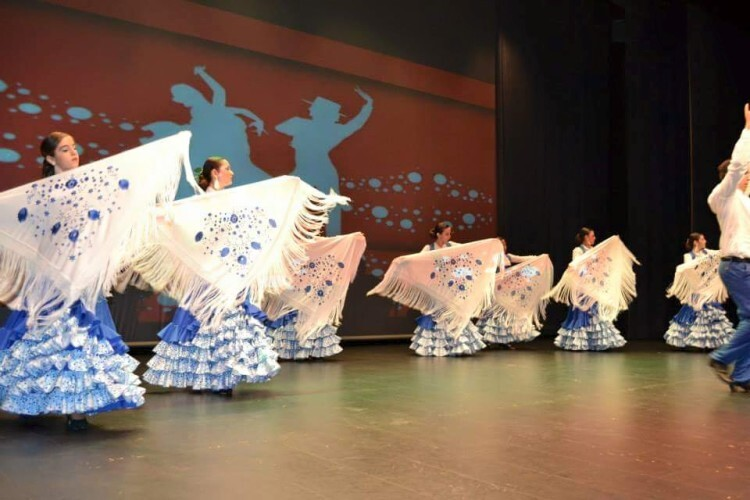 FECACV2015. X FESTIVAL CUADROS INFANTILES EN LA CV.