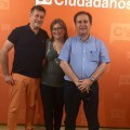 Foto Diputados Provinciales C's Valencia