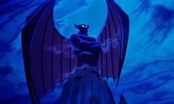Fotograma de la película 'Fantasía'.