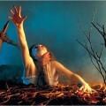 Fotograma de la película 'Posesión infernal'.