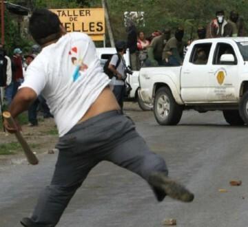 Fue la campaña electoral más violenta en México.