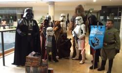 Fundación Pequeño Deseo vuelve a cumplir la ilusión de los niños en la III Feria Solidaria (1)