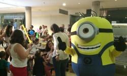 Fundación Pequeño Deseo vuelve a cumplir la ilusión de los niños en la III Feria Solidaria (10)