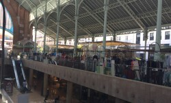 Fundación Pequeño Deseo vuelve a cumplir la ilusión de los niños en la III Feria Solidaria (15)