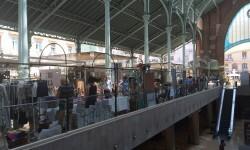 Fundación Pequeño Deseo vuelve a cumplir la ilusión de los niños en la III Feria Solidaria (20)