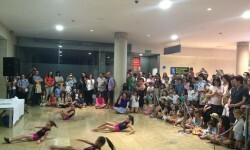 Fundación Pequeño Deseo vuelve a cumplir la ilusión de los niños en la III Feria Solidaria (21)