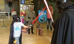 Fundación Pequeño Deseo vuelve a cumplir la ilusión de los niños en la III Feria Solidaria (23)