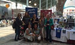 Fundación Pequeño Deseo vuelve a cumplir la ilusión de los niños en la III Feria Solidaria (27)