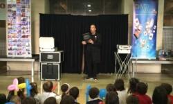 Fundación Pequeño Deseo vuelve a cumplir la ilusión de los niños en la III Feria Solidaria (28)
