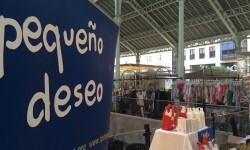Fundación Pequeño Deseo vuelve a cumplir la ilusión de los niños en la III Feria Solidaria (7)