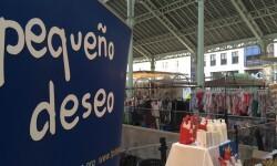 Fundación Pequeño Deseo vuelve a cumplir la ilusión de los niños en la III Feria Solidaria (8)