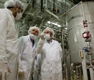 Irán siempre ha negado que busque un arsenal nuclear, pero nunca ha permitido al OIEA inspectar sus instalaciones militares