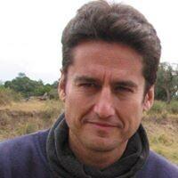 Jordi Peris Blanes en una imagen de archivo.
