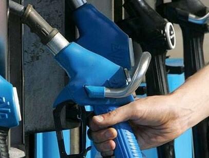 La gasolina subió un 0,52 por ciento más que en la semana anterior.