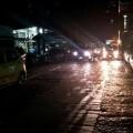 La localidad de Buenaventura sib sin servicio de luz.
