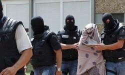 La policía francesa continúa con el interrogario al detenido.