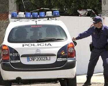 La red organizada pudo defraudar casi 800.000 euros a las arcas públicas a través de siete empresas ficticias.