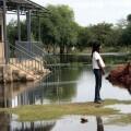 Las inundaciones causadas por el río Paraguay afectan a 30.000 personas