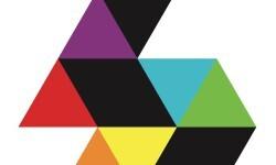 Logo del colectivo Lambda.