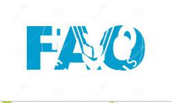 Logotipo FAO