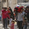 Más de 3 millones de personas desplazadas