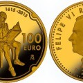 Monedas conmemorativas.