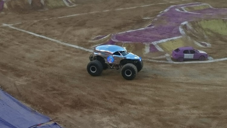Monster Jam Valencia (14)