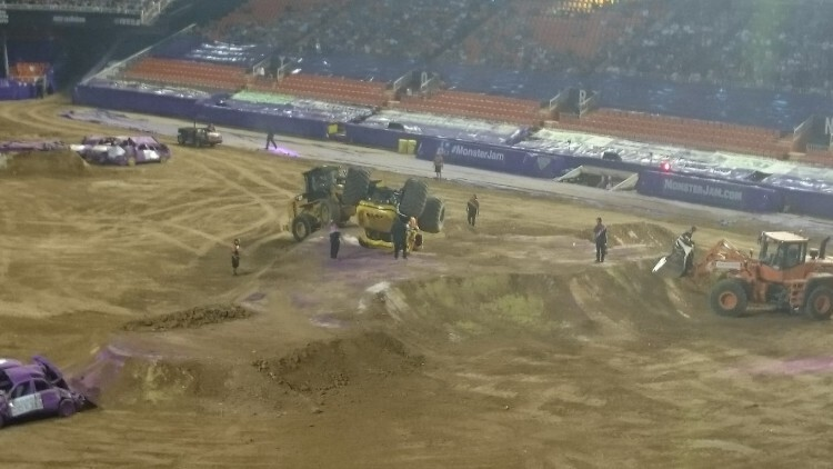 Monster Jam Valencia (20)