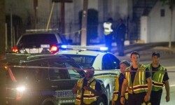 Mueren 9 personas en una Iglesia en Charleston
