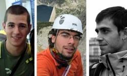Mueren tres montañeros españoles por una avalancha en Kirguizistán