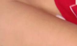 Nissu Cauti, desnuda la novia de Perú en la Copa América 2015 (10)